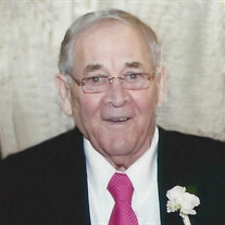 Edward John Werner Sr.