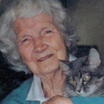 Agnes Irene Swenson