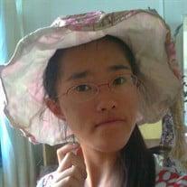Miss Ruijun Li