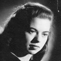 Mrs. Helen R. Cassidy