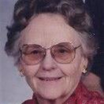 Helen Charlotte Derrickson