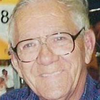 Lee Roy Swadley