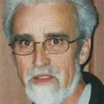 Donald Wayne Watters