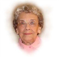 Lucille Eleanor Derr