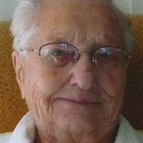 Dorothy G. Reiger