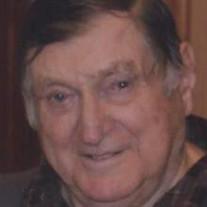 Virgil K. Freymiller