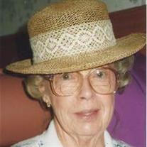 Alice E. Dale