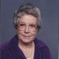 June Ivanelle Wagner