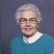 Hazel A. Taft