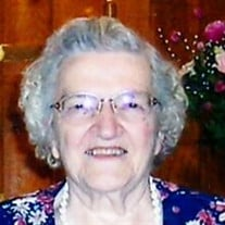 Estella Mortensen