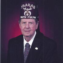 Mr. Kennie James Evans