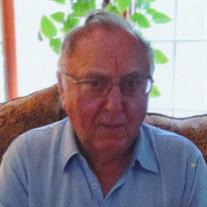 Melvin Freeman