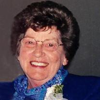 Wilma J. Pratt