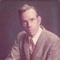 William Murray Livingston