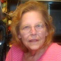Martha M. Russell