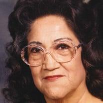 Consuelo Hernandez Olivo