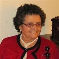 Mrs. Emilia D. Godinho