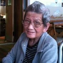 Elizabeth Ah Oi Luke Chang