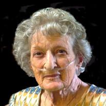 Martha  Nell Knott