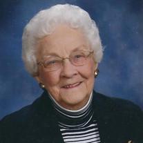 Clyda Mae Schniers