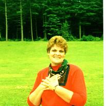 Janice  Gail Bartlett