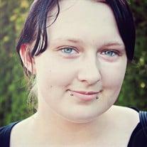 Jordan  Leigh Salt-Hoffman