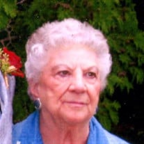 Gertrude M. Pabich