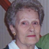 Louise E. Ford