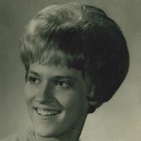 Geraldine  Linda Greenwood
