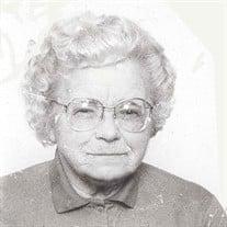 Ruth D. McLin