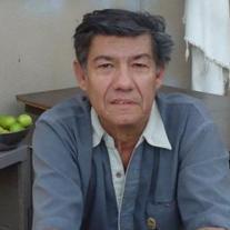 Francisco Romo