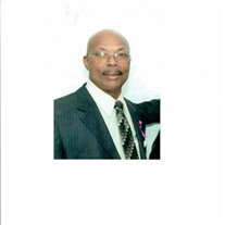 Melvin Leon Hall, I