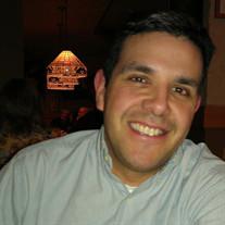 Brett Michael Castillo
