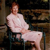 Wanda Laurice Cutler