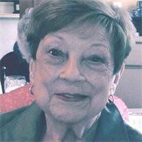 Mrs.  Kathryn Buff