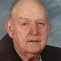 Wallace Lee Anderson