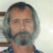 Raymond Douglas Burnette, Sr.