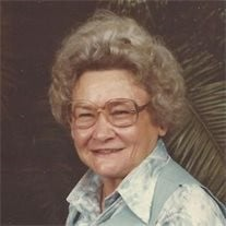 Margaret Perry Pursley