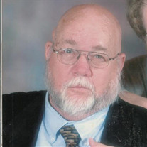 Rev. Jimmy Darrell Morse