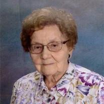 Elsie Ann Snorek