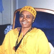Barbara C Green