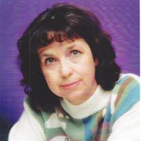 Judy  Faye Blackmon