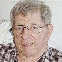 Allan Joseph Kairis