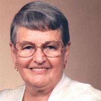Verna Jean Moen