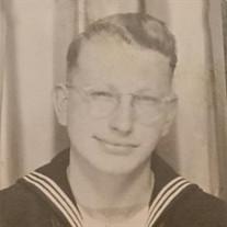 Donald Burton Sr.