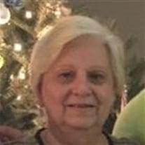 Gail Marie Yohn McClellan