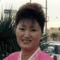 Hwan Sun Chung