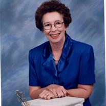 Betty  Y. Hendrick
