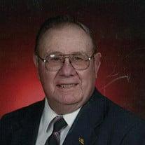 George A. Engle
