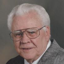 Duane G. Smith
